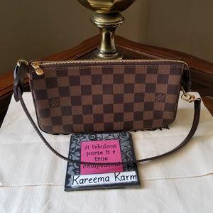 Authentic Louis Vuitton NM Pochette Accessory